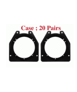 NEW Case/20 Metra 82-3048 Chevrolet Gmc Van 96-97 Speaker Adapter Plates... - $94.90