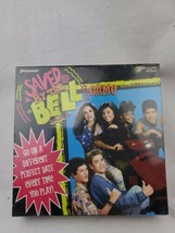 Saved By The Bell Board Game By Pressman Perfect Date Ages 8+ Brand New - $19.90