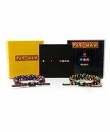 Rastaclat Pacman 2 Box Set Videogame Classic Masaya Nakamura Bracelet RC... - $34.99