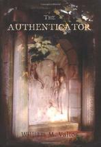 The Authenticator [Feb 01, 2000] Valtos, William M.