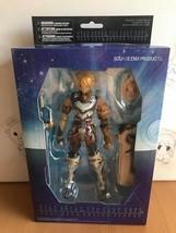 Star Ocean: The Last Hope - Edge Maverick Play Arts Action Figure Brand NEW! - $102.99