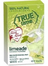 True Lime Limeade Drink Mix - $6.88