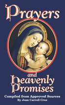 Prayers and Heavenly Promises: Compiled from Approved Sources (Paperbound)