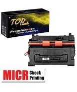 TopInk Compatible CC364A MICR Toner Cartridge Replacement for CC364A Pri... - $228.50