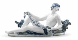 Lladro Porcelain Retired 01008743 God Apollo New in Box 8743 - $1,839.85