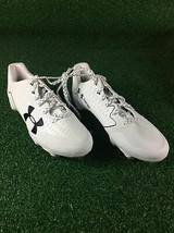 Baltimore Ravens Team Issued Under Armour Nitro Select 10.0 Size Footbal... - $29.99