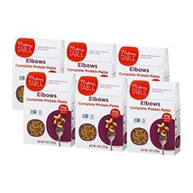 Modern Table Gluten Free, Complete Protein Lentil Elbows Pasta, 6 Count - $20.57