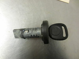 GSR536 Ignition Lock Cylinder W Key 2010 Chevrolet Impala 3.5 - $120.00