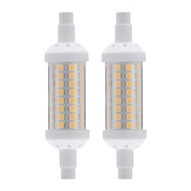 LED Bulb 6W 10W R7S Dimmable LED Lamp 450 Lumens 1000 Lumens 360 Degrees... - €14,17 EUR