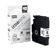 LM-L506BC Max Bee Pop mini tape cassette LM-L506BC - $8.02