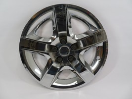 "#10761 Chevy Malibu 08 09 10 Aftermarket 17"" Center Wheel Cover Hubcap Hub Cap - $35.00"