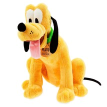 Disney Pluto Plush - Medium - 15 1/2 inch - $20.70