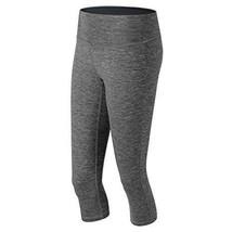 New Balance Women's Space Dye Capri Leggings WP61812 - $11.99
