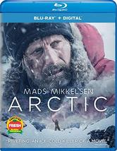 Arctic [Blu-ray + Digital, 2019]