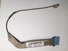 DELL XPS M1330 GX081 LCD Screen Video Cable GX081 CN-0GX081 50.4C308.101... - $5.32