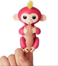 Fingerlings Monkey Bella New In The Box - $24.18