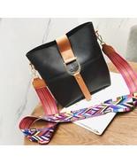 Bag Women Handbag Shoulder Tote Messenger Purse Leather Satchel Crossbod... - $34.99
