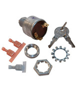 Ignition Switch Fit E-Z-GO 17421G1 17134G1 18602G1 31566G1 31568G1 TXT G... - $33.65