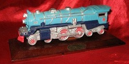 Avon The Lionel Classic Train Collection: Blue ... - $19.79