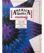 America Quilts Creatively/Lonestar quilts/Book 200 - $5.00