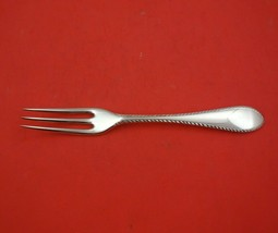 """Feather Edge by James Robinon Sterling Silver Dinner Fork 3-Tine 7 3/4"""" ... - $209.00"""