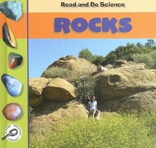 Rocks (Read and Do Science) [Dec 01, 2005] Lilly, Melinda - $19.49