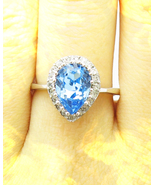 HAUNTED RING SILVER CIRCLE BRING LOSSES BACK OFFER ONLY MAGICK 925 7 SCH... - $88,007.77