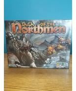 Saga Of The Northmen Game Minion Games  New Sealed - $24.70
