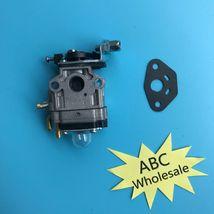 Carburetor carb  For Echo SRM-260SB SRM-260U SRM-261 SRM-261S SRM-261T 261U - $12.97