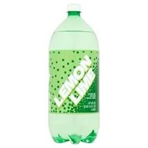 Cott Pop Up Lemon Lime - 5 Cases----Each Bottle Is 1 X(2LT) - $28.31