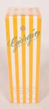 Giorgio Beverly Hills 3.0 oz 90ml Eau De Toilette spray Sealed - $29.70
