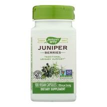 Nature's Way - Juniper Berries - 100 Capsules - $11.99