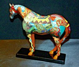 The Trail Of Painted Ponies #1460 Route 66 Westland Giftware AA-192000 Collecti image 5