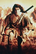Daniel Day-Lewis in The Last of the Mohicans 18x24 Poster - $23.99