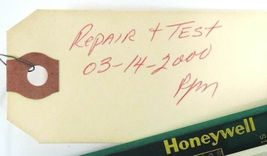 HONEYWELL 622-1043 SERVO PTP CONTROL MODULE *REFURBISHED* image 7