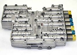 ZF6HP19 ZF6HP26 6HP26 TRANSMISSION Valve Body 6 Speed RWD BMW 5 SERIES - $494.01