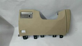 Knee Bolster And Trunk Switch Fits 2009 Jaguar XF R308413 - $58.99