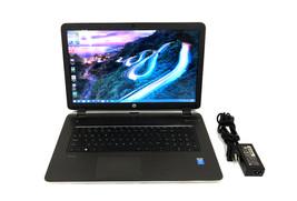 Hp Laptop Hp-17f114dx - $299.00