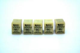 Lot Of 5 Potter & Brumfield KH-4183-1 90VDC Relay - $39.59