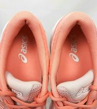 ASICS GT 1000 Womens SIZE 7.5 Vibrant Peach Running Shoes Sneakers T7A9N image 6