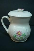 Belleek Spring Daisy Covered Mug - $24.73
