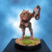 Painted Ral Partha Crucible Miniature Tauren Varmint - $28.55