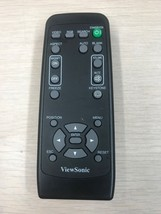 ViewSonic Remote Control - Tested & Cleaned                                 (U3)