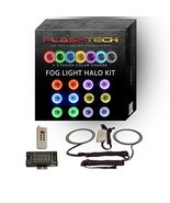 FLASHTECH for Chevrolet Corvette 05-13 V.3 Fusion Color Change RGB Multi... - $145.04