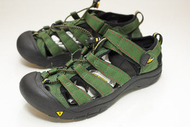KEEN Size 7 Green Waterproof Fisherman Sandals Women's EU 38 - $42.00
