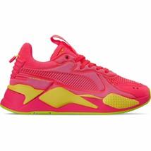 RS-X Soft Case 'Red Yellow' - NEOPRENE/MESH [Women's Size 9] 371983 01  - $79.19
