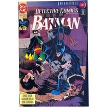 Detective Comics (Batman) #665 (August 1993) D.C. Comic - $9.99