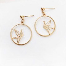 Original design fashion girl temperament feeling drop earrings earrings ... - $14.87