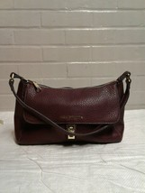 Women's Liz Claiborne Brown Size Small Shoulder Bag - $14.74