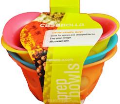 Casabella Prep Bowls Set of 4 3.5 oz - $13.46